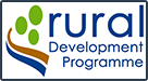 Rural Development fund logo